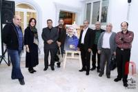 چهارمین دوره جایزه کتاب سال سینمای ایران