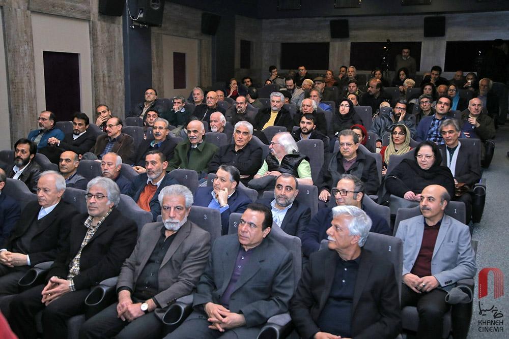 ششمین دوره جایزه کتاب سال سینمای ایران  9