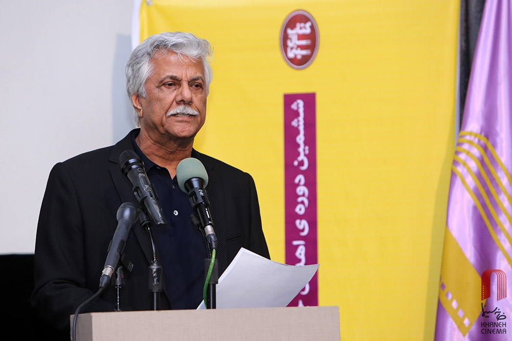 ششمین دوره جایزه کتاب سال سینمای ایران  17