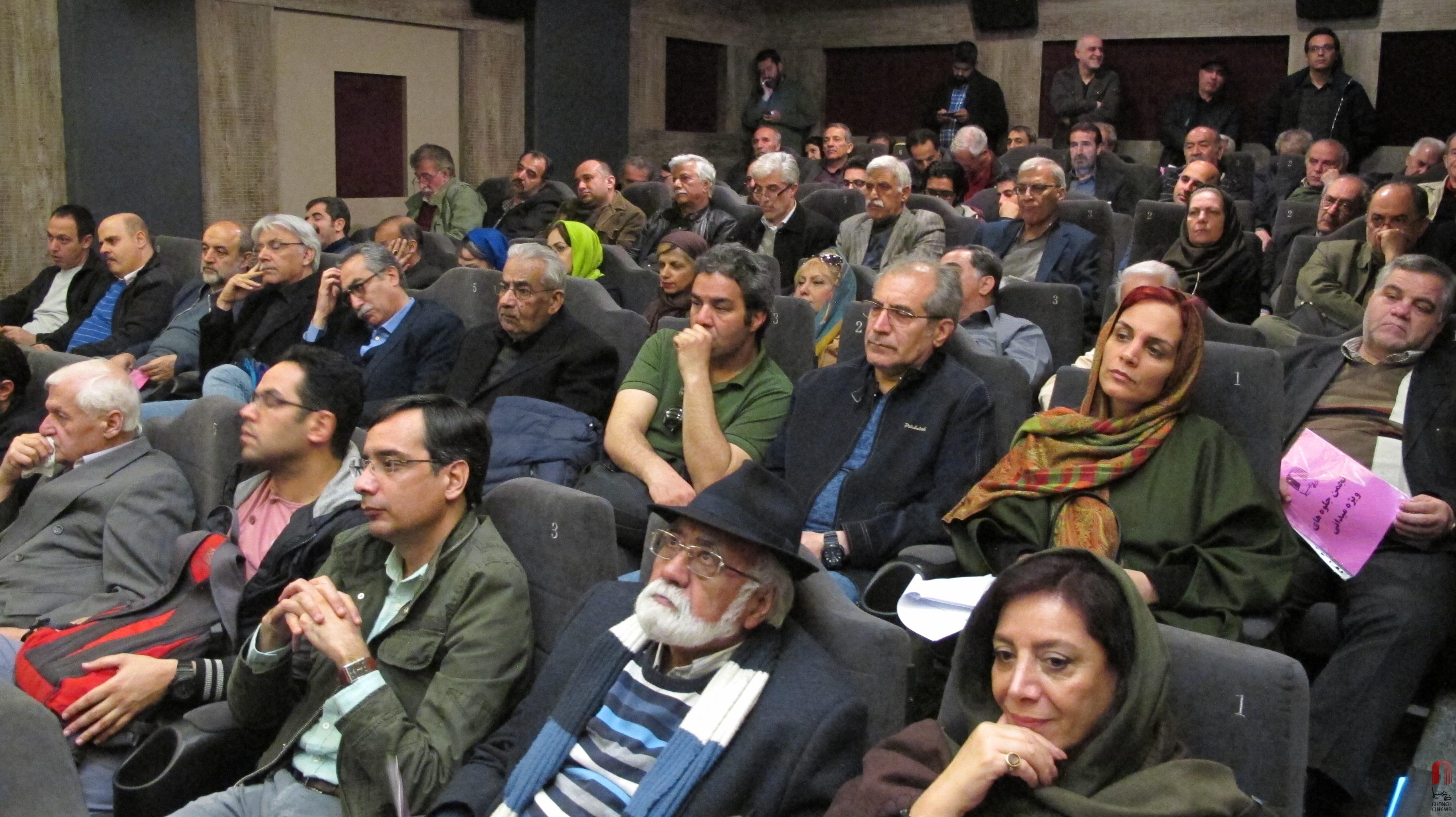 مجمع عمومی خانه سینما 15 اسفند 1359 11