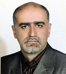 سید علی قائم مقامی