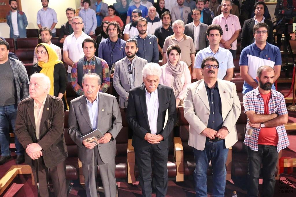 نهمین جشن مستقل سینمای مستند ایران 8