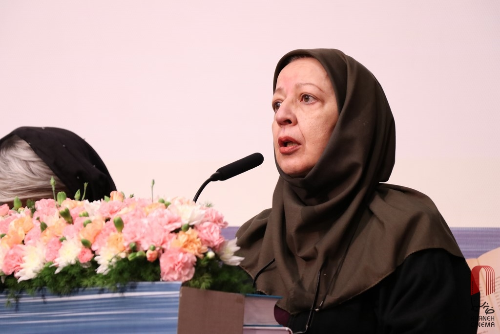 هشتمین جشن کتاب سال سینمای ایران 40