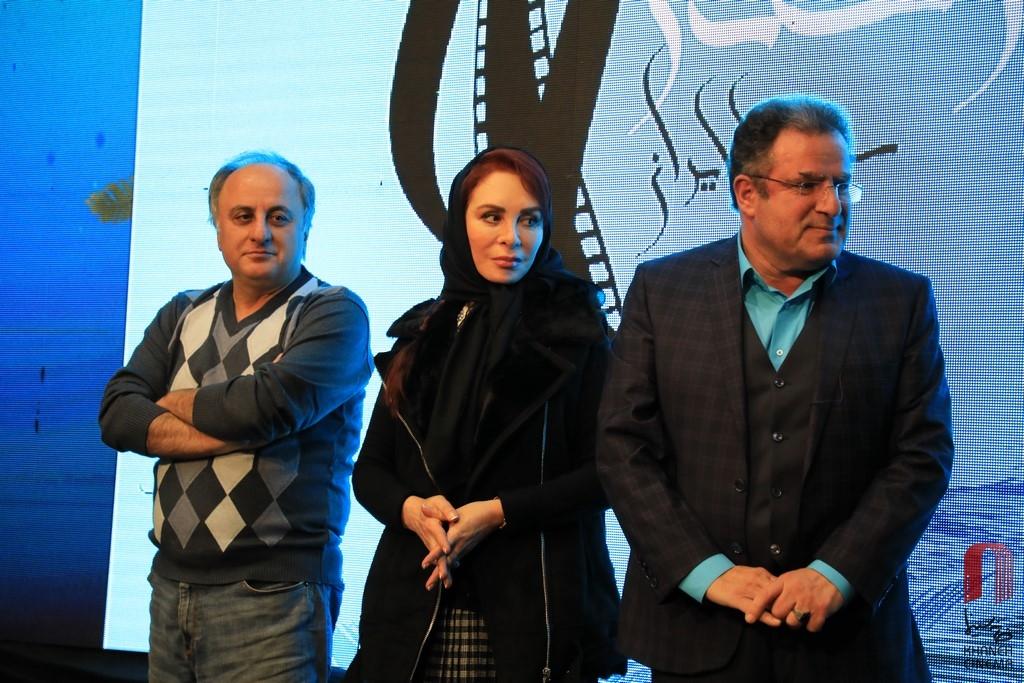 ششمین جشن نوشتارسینمای ایران 38