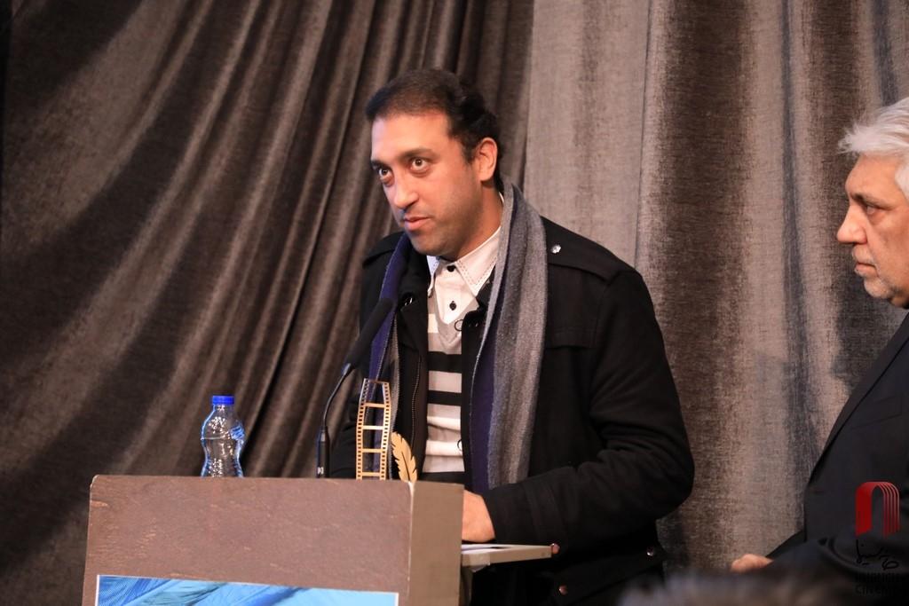 ششمین جشن نوشتارسینمای ایران 46