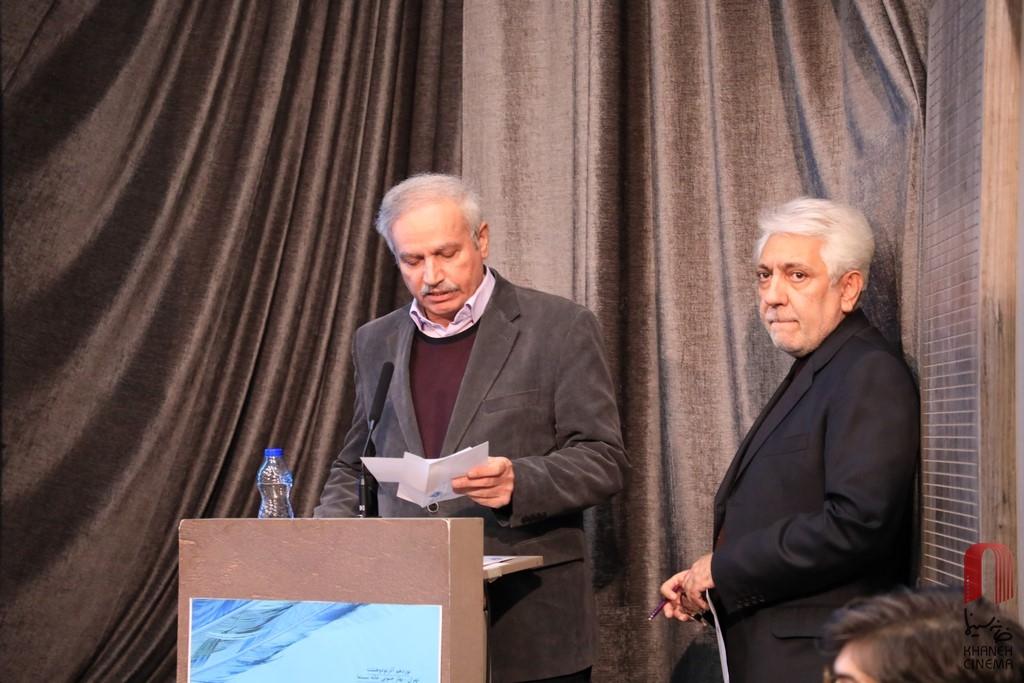 ششمین جشن نوشتارسینمای ایران 48